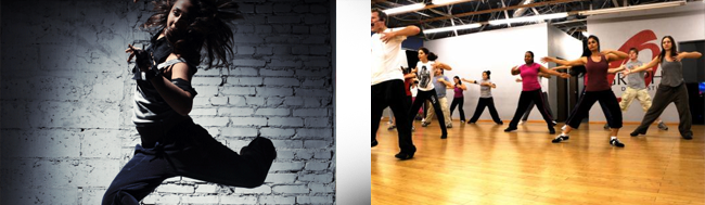 Hip Hop Dance Classes at Keller's Martial Arts and Fitness Center