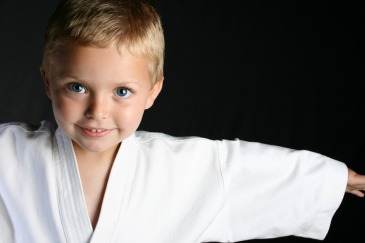 Photo of Chicago Karate Classes for Kids